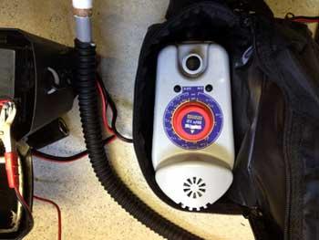 ジョイクラフト(JOYCRAFT)超高圧電動ポンプ