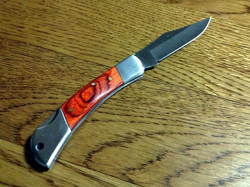 スーパーロックナイフ2(M)