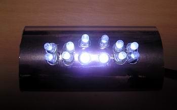 自作LEDライト